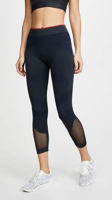 adidas by Stella McCartney Train Seamless 3/4 Leggings