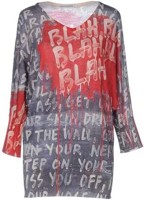 B.A. PRINTED ARTWORKS Sweaters - Item 39707400PS