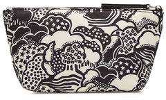 Marc Jacobs Marc Jacobs Printed Make-Up bag