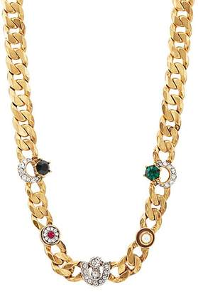Mayle Maison Women's Confetti Necklace