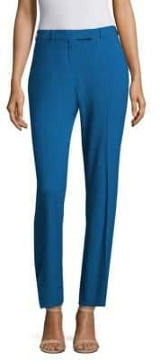 Etro Mini Flare Stretch Pants