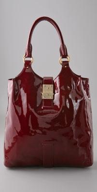 Twenty8Twelve Harlech Patent Bag