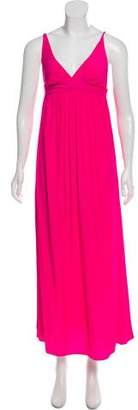 Ramy Brook Sleeveless Maxi Dress