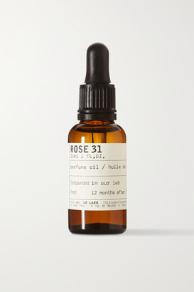 Le Labo Rose 31 Perfume Oil, 30ml - Colorless