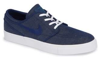 Nike Zoom - Stefan Janoski SB Canvas Skate Shoe