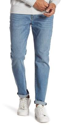 "Ben Sherman 5 Pockets Slim Fit Jeans - 30-32\"" Inseam"