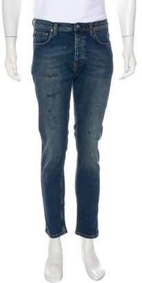 Acne Studios Town Stretch Vintage Jeans