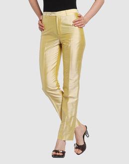 STRANGE' Casual pants