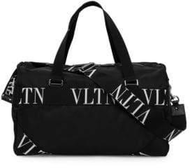 Valentino VLTN Small Boston Gym Bag