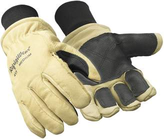 Refrigiwear Extreme Grip Pigskin Leather Insulated Work Gloves XL