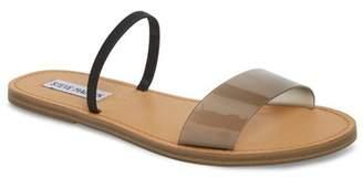 Steve Madden Dasha Strappy Slide Sandal (Women)