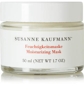 Susanne Kaufmann Moisturizing Mask, 50ml - Colorless
