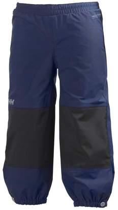 Helly Hansen Shelter Waterproof Pants (Toddler Boys & Little Boys)