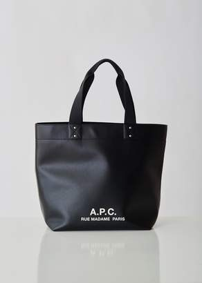 A.P.C. Eddy Shopping Bag