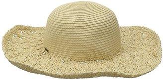 Roxy Junior's Facing the Sun Hat $14.99 thestylecure.com