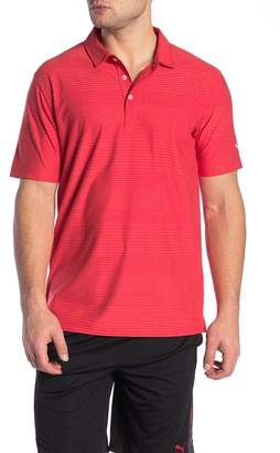 Puma Pounce Aston Polo Shirt