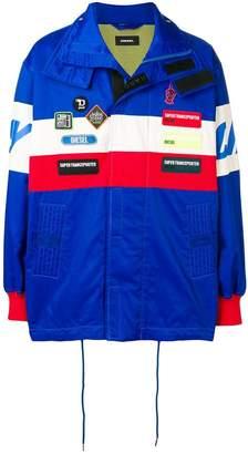 Diesel J-Azuma jacket