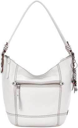 At Macy S The Sak Sequoia Leather Hobo
