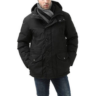 Asstd National Brand Heavyweight Waterproof Puffer Jacket