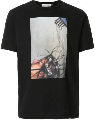 Undercover graphic print T-shirt