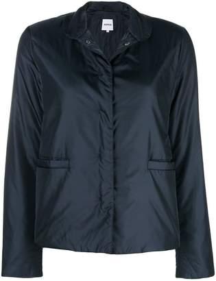 Aspesi concealed front jacket