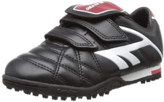 Hi-Tec League Pro Astro Ez Junior, Unisex Kids Football Training Shoes,(39 EU)