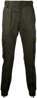 Juun.J slim-fit cargo pants