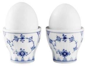 Royal Copenhagen Blue Fluted Plain Egg Cup