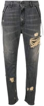 Diesel Black Gold Type-1747 jeans