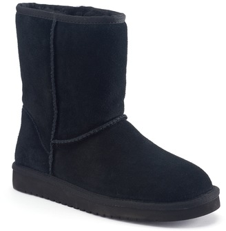 Koolaburra by UGG Classic Short Women's Winter Boots $79.99 thestylecure.com