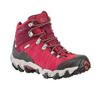 Oboz Kathmandu Bridger Women's Bdry Boots