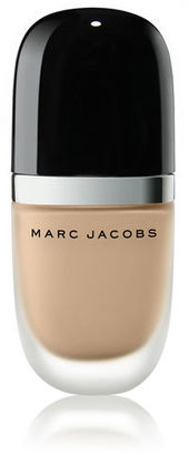 Marc Jacobs Genius Gel Super-Charged Oil-Free Foundation, 1.0 oz. $48 thestylecure.com