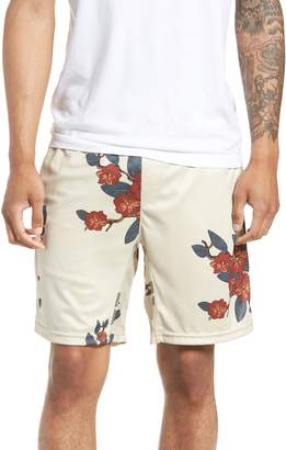 Zanerobe Bloom Sideline Shorts