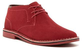 Kenneth Cole Reaction Desert Sun Suede Chukka Boot - Wide Width Available