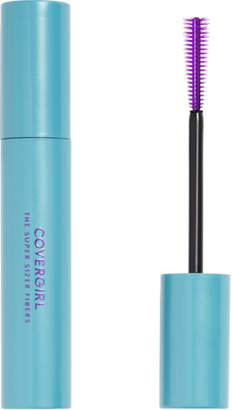 CoverGirl The Super Sizer Fibers Mascara $7.49 thestylecure.com