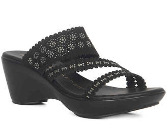 Athena Alexander Poppy Wedge Sandal - Women's