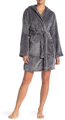 Couture PJ Snowy Dreams Hooded Robe