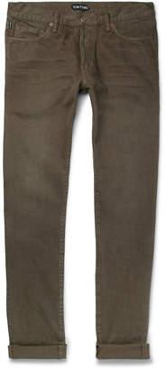 Tom Ford Selvedge Denim Jeans