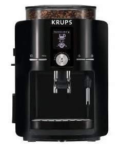 Krups Espressaria Full Automatic Espresso Maker