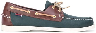 Sebago Spinnaker boat shoes