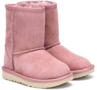 UGG Classic II ankle boots