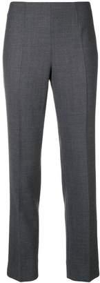 Incotex high waist trousers