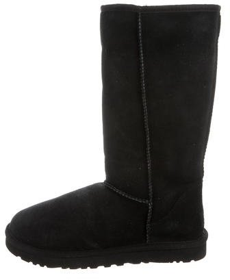 UGGUGG Australia Suede Classic Tall Boots