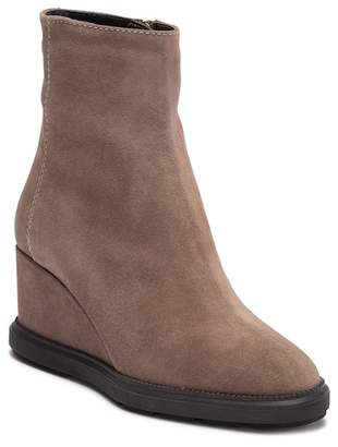 Aquatalia Calista Suede Ankle Boot