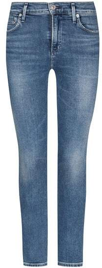 Rocket Crop 7/8-Jeans High Rise Skinny | Damen (26)