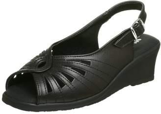 Spring Step Women's GAIL Heeled Sandal
