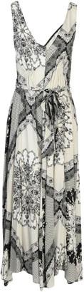 Vicolo 3/4 length dresses - Item 34884036DK