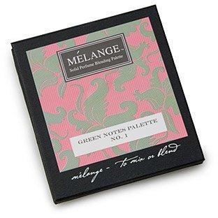Melange Solid Perfume Blending Palette