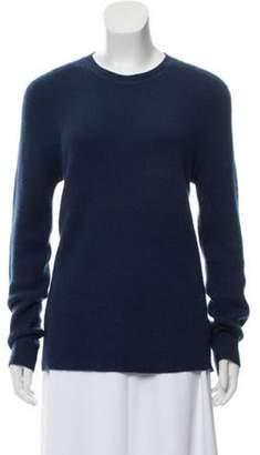 Marc Jacobs Cashmere Crew Neck Sweater Cashmere Crew Neck Sweater