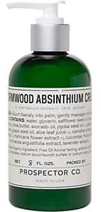 Co Prospector Men's Wormwood Absinthium Cream